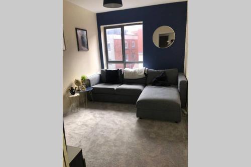 Апартаменты Central Park - Luxury Apartment in Belfast ...
