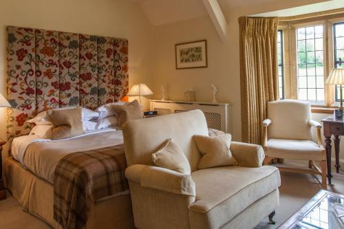 Buckland Manor - A Relais & Chateaux Hotel - Photo 3 of 59