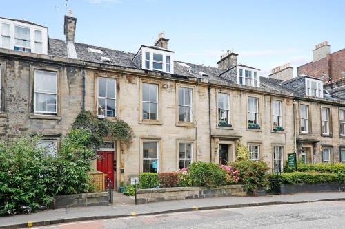 Emmaus Guest House Edinburgh