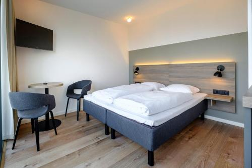 Go Hotel City Apartments