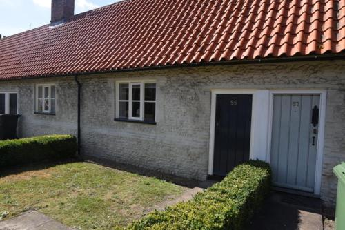 The Alms House