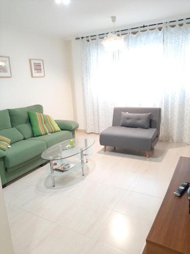 Apartamento en Porto do Son