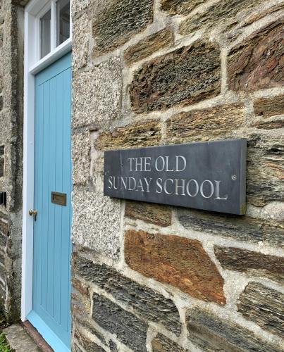 The Old Sunday School, Helston, Cornwall
