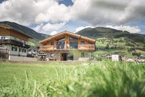 Alpin Lodge Kitzblick Piesendorf