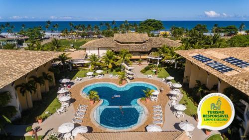 . Hotel Aldeia da Praia