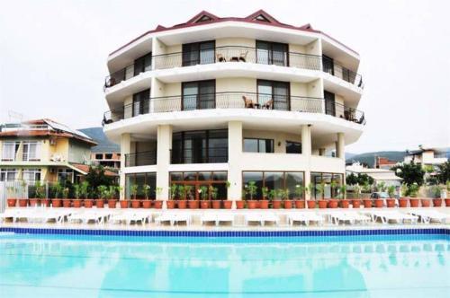 woxx beach hotel
