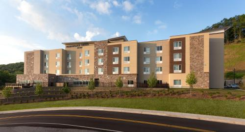 TownePlace Suites Boone - Hotel