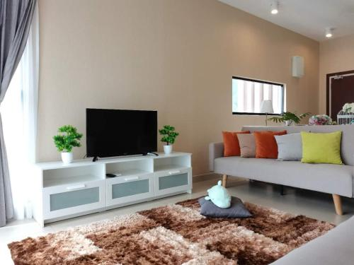 Home Sweet Home 1016 Midhill Genting Highlands, Bentong