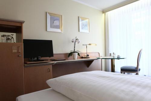 Hotel Ambiente Garni photo 21