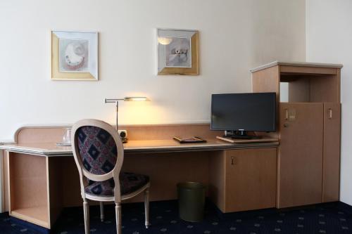 Hotel Ambiente Garni photo 22