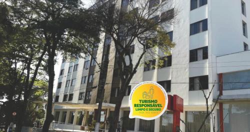 . San Michel Palace Hotel - Atendendo conforme as normas de prevenção da OMS no combate a PANDEMIA