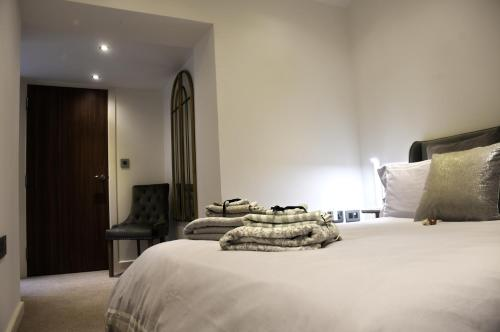 Picture of Deansgate Luxury Apartment