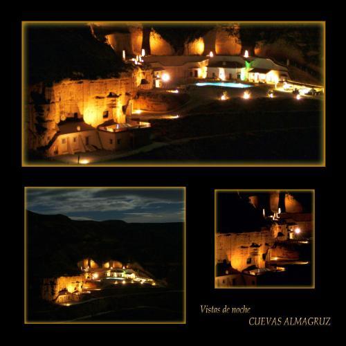 Cuevas Almagruz Oda fotoğrafları