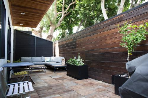Modern Eco 4 Bedroom Compound in Venice Beach Main image 2