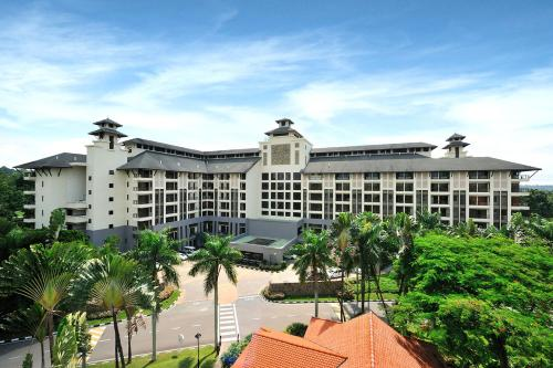 . Pulai Springs Resort