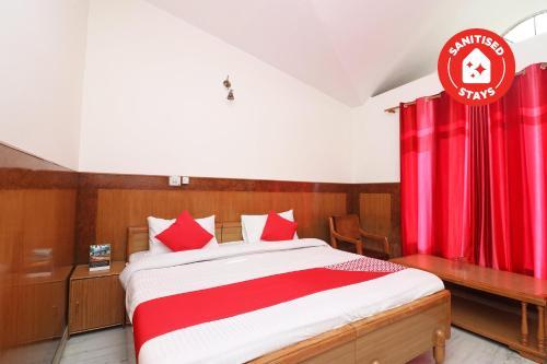 . OYO 28046 Hotel Amrit Sagar