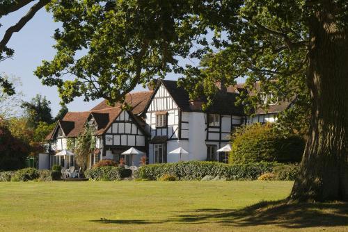 High Street, Rusper, Horsham, West Sussex, RH12 4PX, England.