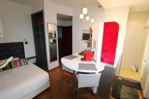 Accommodation in Hoenheim