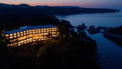 海濱淨土公園酒店