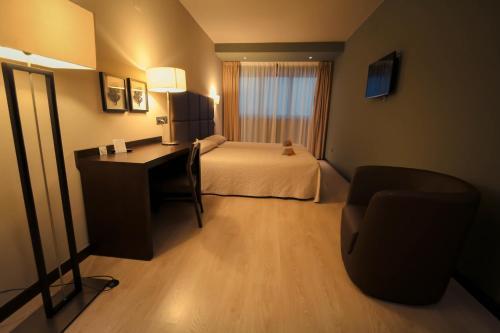 Habitación Familiar Hotel Torre de Núñez 14