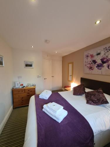 The Courtyard Rooms Northallerton