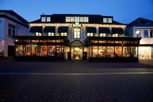 . Hotel Restaurant Riche