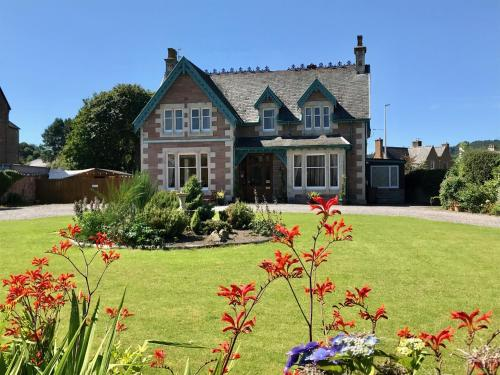Lairds Lodge Inverness