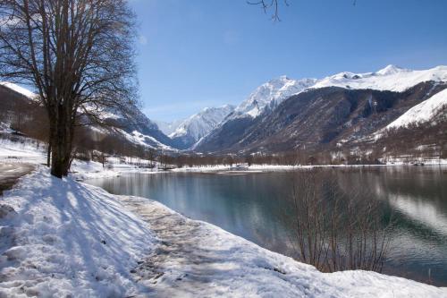 Résidence Néméa La Soulane - Accommodation - Valle du Louron / Loudenvielle