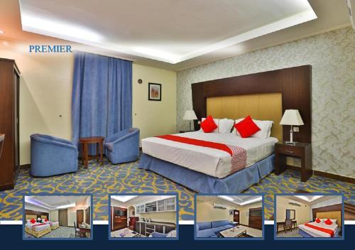 Oyo 254 Al Yamamah Palace Suites Yanbu