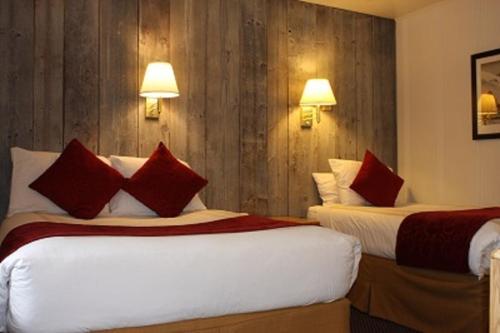 St Moritz Lodge and Condominiums - Accommodation - Aspen