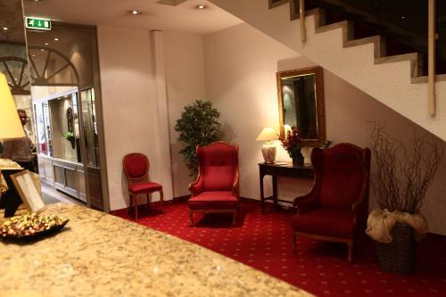 Hotel Ambiente Garni photo 12