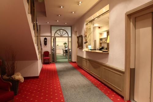 Hotel Ambiente Garni photo 24