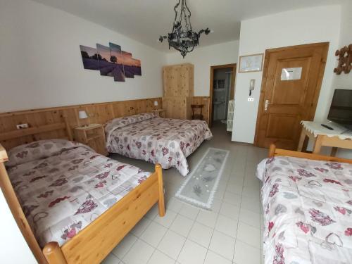 Camere vecchio borgo - Accommodation - Bormio