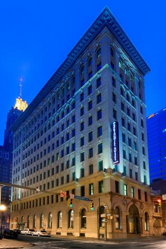 Springhill Suites Baltimore Downtown/Inner Harbor - Baltimore, MD 21202