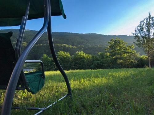 Cozy Villa with a beautiful view - Accommodation - Piatra Neam?
