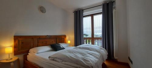 Residence Weissthor - Accommodation - Macugnaga