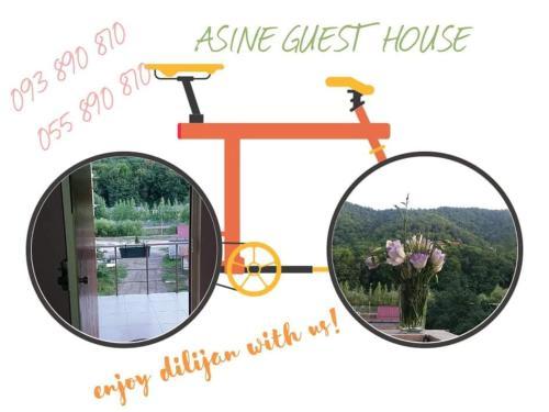 Asine Guest House