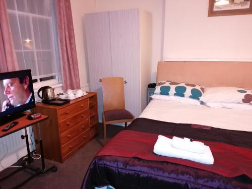 Overton Villa Hotel, Llandudno