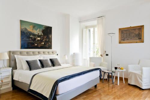 HotelGaribaldi Suites Piazza Di Spagna