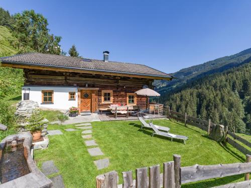 Ursteinhütte - Chalet - Kelchsau