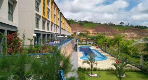 Apartamento Bananeiras-PB