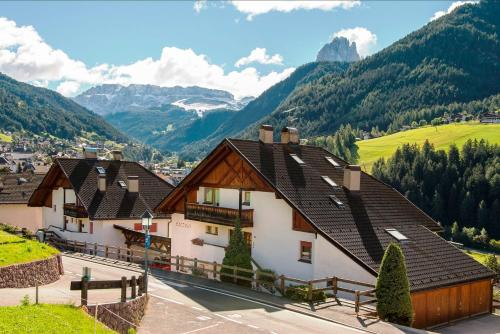 Accommodation in St Ulrich in Groden