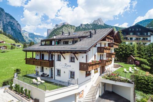 Residence Cesa Rives Wolkenstein-Selva Gardena