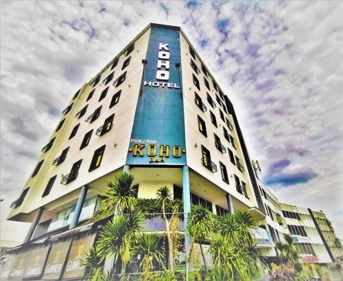 . Koho Hotel - Johor Bahru