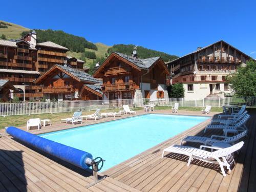 CHALET FAVEROT 2 - Chalet - Les Deux Alpes