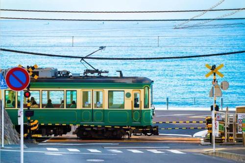 リモートワークOK!弘明寺駅へ徒歩4分#東京、横浜、鎌倉、富士山、大阪&名古屋などへはとても便利201
