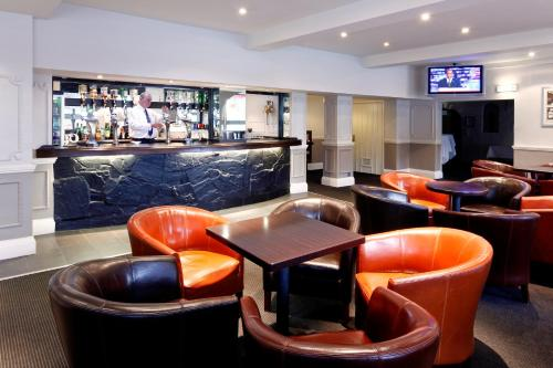 Wolverhampton Goldthorn Hotel - Photo 8 of 29