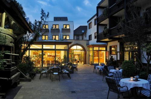 . Hotel & Weinhaus Anker