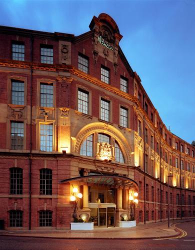 . Malmaison Hotel Leeds