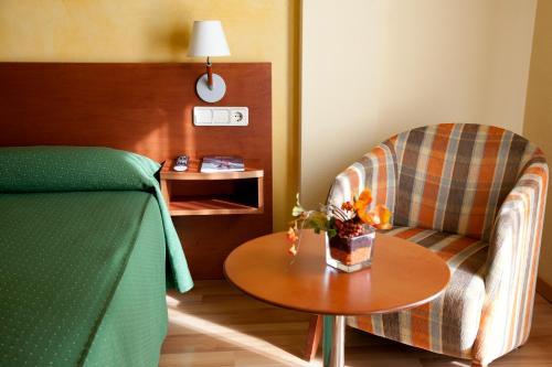 Hotel La Perla d´Olot*** 3